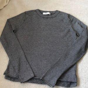 Zara knit long sleeve!